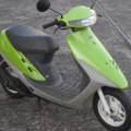 スーパーディオ(緑)