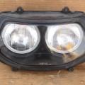 GV73A ヘッドライト