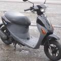 レッツ4(CA45A)黒-01