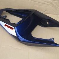 GSX-R750 シートカウル