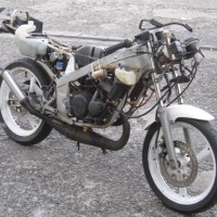 TZR50