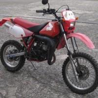 CRM50改80