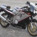 FZR250 88モデル