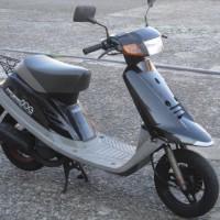 ジョグ80