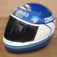 ゴロワーズカラーヘルメット