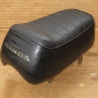 モンキー(Z50A) シート
