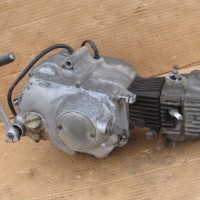 モンキー系 6Vエンジン