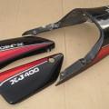 XJ400 外装パーツ
