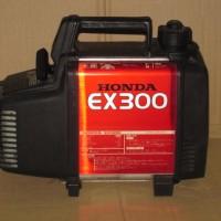 発電機 EX300