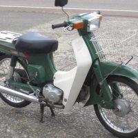 バーディ50 (BA41A)