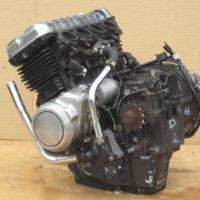 バリオス2 エンジン