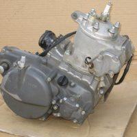 RM250エンジン