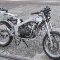 TZR50 (3TU)