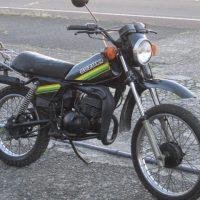 ハスラー50