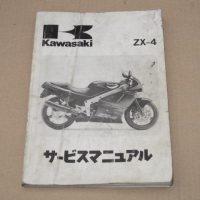 ZX-4 サービスマニュアル