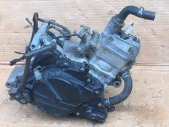 NSR50のエンジン(蔵出し情報)