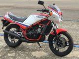 【売約済み】ヤマハ RZ250R改350が入荷しました。
