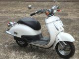 【売約済み】ホンダ ジョーカー50改72cc (現状販売車)