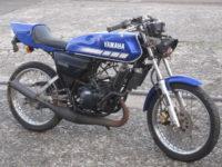 【売約済み】ヤマハ RZ50が入荷しました。