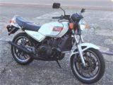 【売約済み】ヤマハ RZ250が入荷しました。
