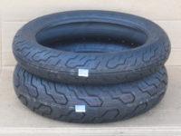 マグナ250用の新品タイヤが入荷しました。